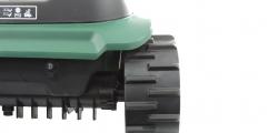 Robomow, le 4X4 des robots tondeuses