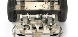 Belrobotics, des robots tondeuses à la pointe de la technologie